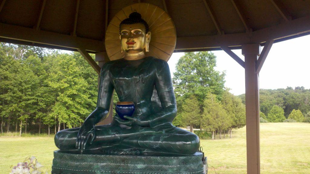Niềm Vui Chờ Đón Phật Ngọc – Phần 6